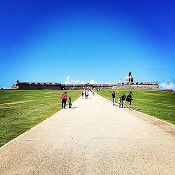 The Incredible Del Morro #sanjuan by Khamid B