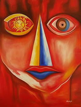 The Inner King by Lance Clarke