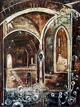 The Inside 3 by Dabrowski Waldemar