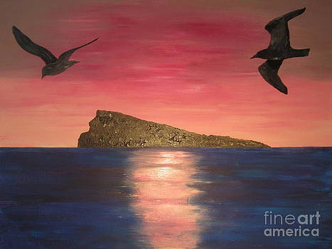 The Island by Jeepee Aero