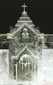 The Italian Vault 2 by Terry Webb Harshman