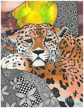 The Jaguar by Amy Frank