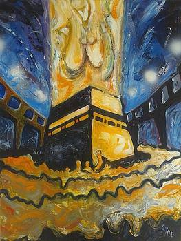 The Kabah by Eric Shelton