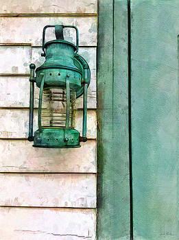 The Keeper's Light by Sandy MacGowan