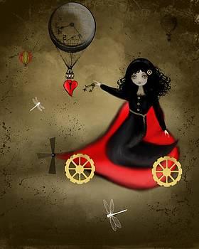 The Keys To My Heart by Charlene Murray Zatloukal