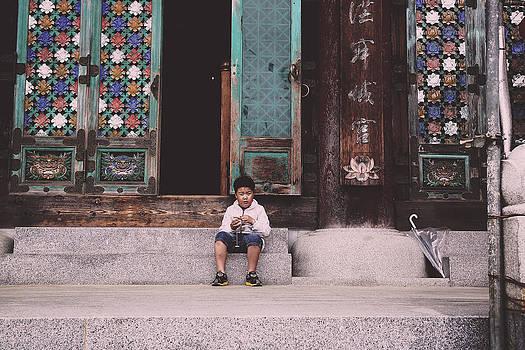The Kid by Robin Cuervo
