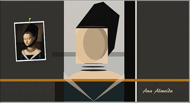 The Lady by Ana Almeida