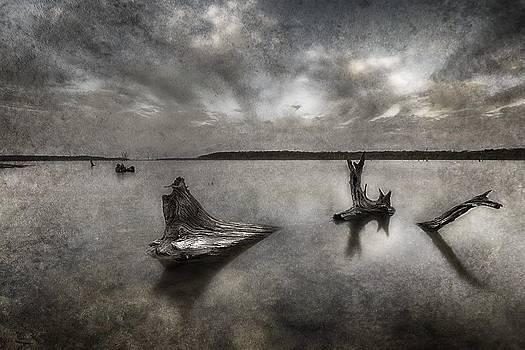 The Lake by Garett Gabriel