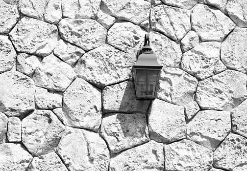 Ramunas Bruzas - The Lamp
