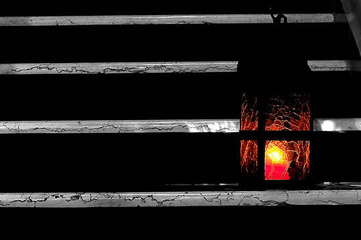 The Lantern by Marwan Khoury