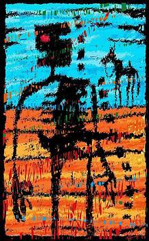 The Last Outlaw by Brett Sixtysix