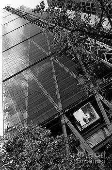 The Leadenhall Building by Size X