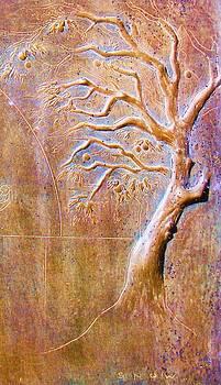 Anne-Elizabeth Whiteway - The Leaning Tree