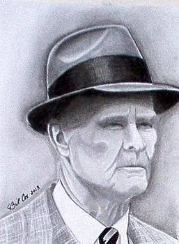 The Legend Tom Landry by William Cox