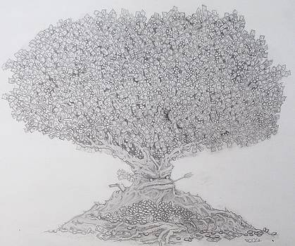 The Lending Tree by Paul Calabrese