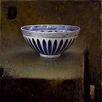 The Lianzi Bowl by Bruno Capolongo