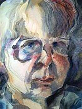 The Librarian by Susan Holland