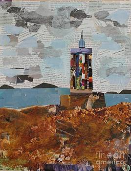 Mary Chris Hines - The Lighthouse