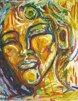 The Listener by Laura Walker