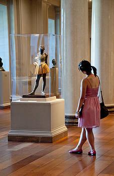 The Little Dancer by Sharon Sefton