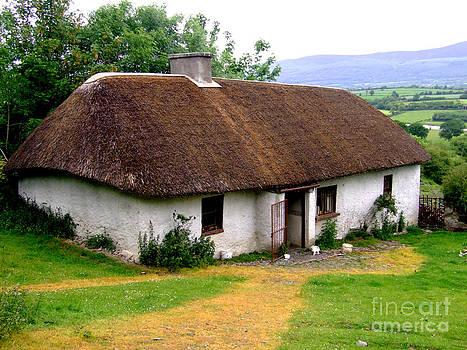 Joe Cashin - The little thatched cottage