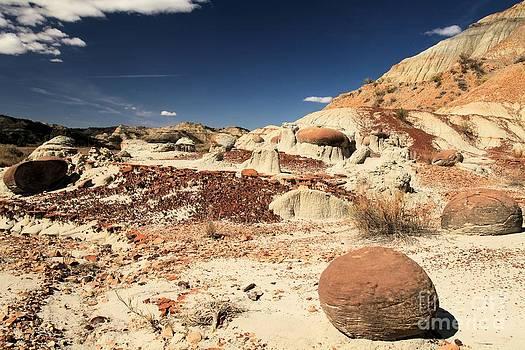 Adam Jewell - The Lone Rock