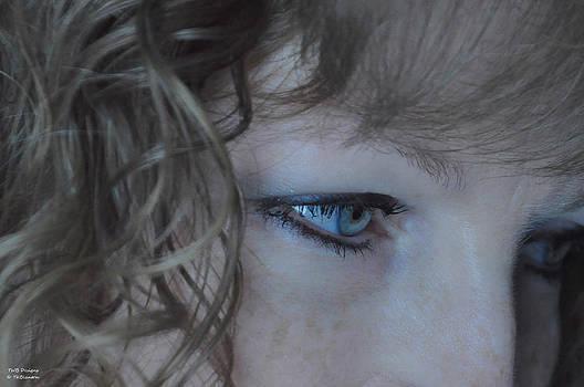 Teresa Blanton - The Longing