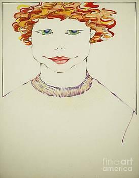 Joy Bradley - The Look