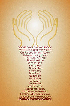 The Lord's Prayer by Emanuel Asante Jr