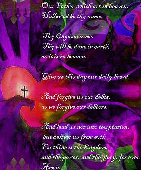 Thomas Olsen - The Lords prayer