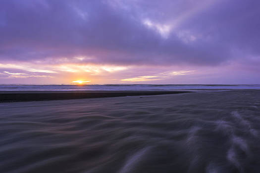 Dustin  LeFevre - The Lost Coast
