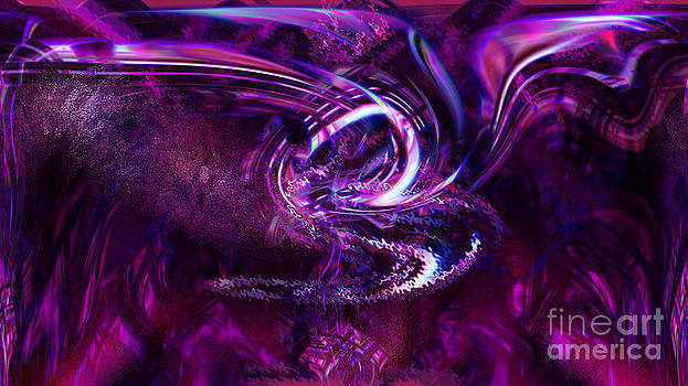 The Lotus by Ashantaey Sunny-Fay