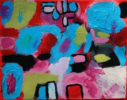 The Love Game by Kate Delancel Schultz