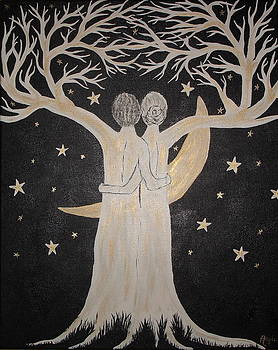 The Lovers by Angie Butler