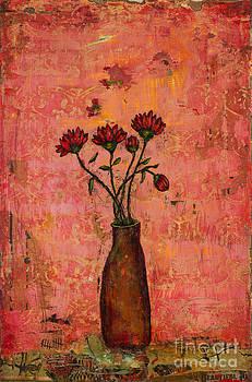 The Lovers by Sandra Dawson
