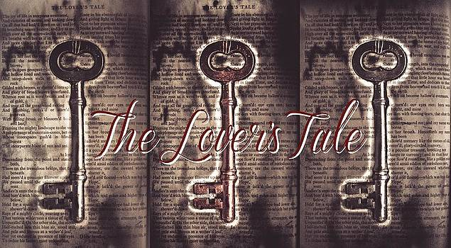 The Lovers Tale - East by Jamian Stayt