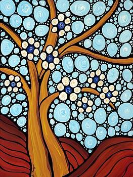 Sharon Cummings - The Loving Tree