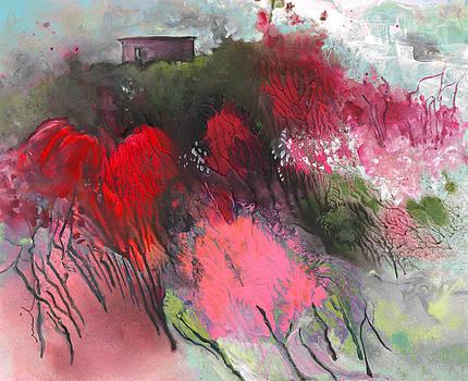 Miki De Goodaboom - The Loving Willow