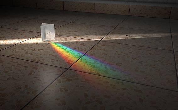 The Magic Of Light by Meir Ezrachi