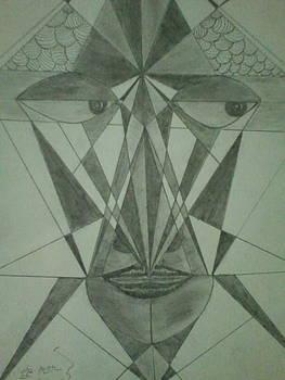 The Man by Asan Feqih