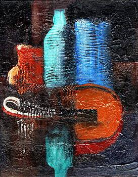 Val Byrne - The Mandolin