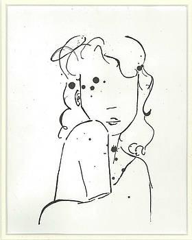 The Marilyn II by Alexa  Barry