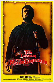 The Master Gunfighter, Us Poster Art by Everett