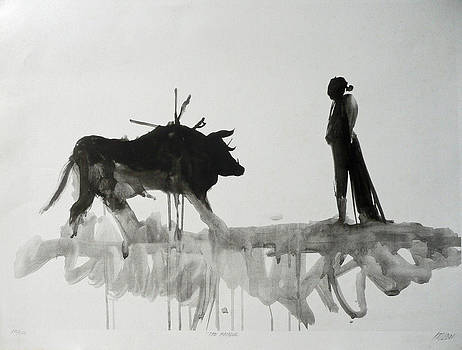The Matador by Richard Kozlow