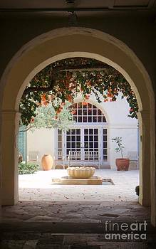 Mary Deal - The Mediterranean Garden