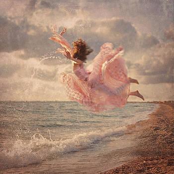 The Mermaid by Anka Zhuravleva