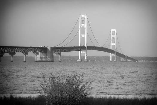 The Mighty Mac by Julie Underwood