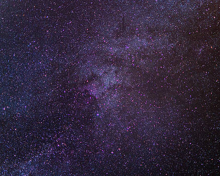 The Milky Way by Neil Todd