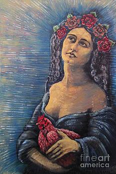 The Mistress by Anne Winkler