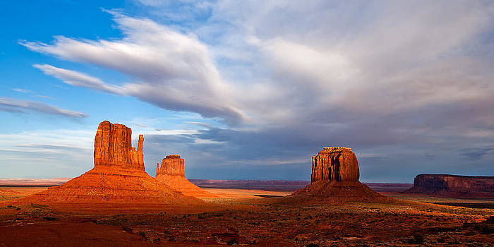 The Mittens Magical Light by Peter Tellone